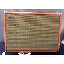2x12 Guitar Cabinet Used Avatar 2x12 Guitar Cabinet Guitar Center