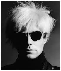 andy warhol andy warhol photo by greg gorman 1985 jazzinphoto
