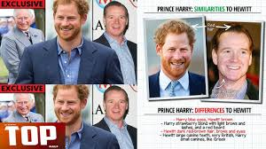 where does prince harry live prince harry not james hewitt u0027s son and this proves it youtube