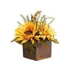 Silk Flower Depot - 26 best sunflowers images on pinterest sunflowers sunflower