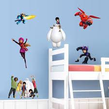 Wallpaper For Kids Room Baymax Wallpaper Reviews Online Shopping Baymax Wallpaper