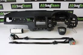 airbagteam ltd vw touareg 2011 onwards airbag kit driver
