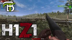 On The Map The Best Hiding Spot On The Map H1z1 Kotk Youtube
