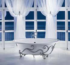 Maxx Bathtub Moonlight Bathtub With Iron Cradle From Maax Modern Home Decor