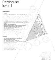 Multi Level Floor Plans Floor Plans One Seventh