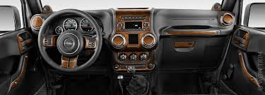 jeep liberty interior accessories jeep dash kits wood dash trim carbon fiber flat dash kits for jeep