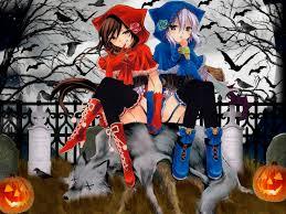 pandora hearts halloween by renaul on deviantart
