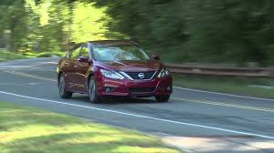 nissan altima body styles 2016 nissan altima sr adds performance and style youtube