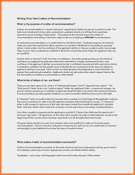 letter of recommendation template graduate schoolmemo templates