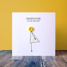 baby card baby bump congratulations button card by mrs l cards