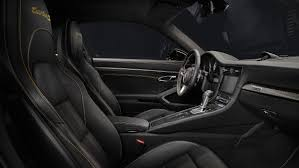 new porsche 911 interior the new porsche 911 turbo s exclusive series u2013 proudmag
