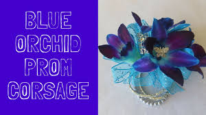 blue orchid corsage blue orchid prom corsage ideas corsages flowers for dresses in