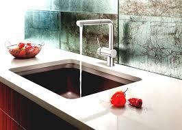 installing granite composite sinks