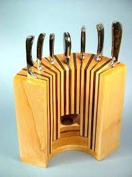 best way to store kitchen knives kitchen knives storage counter knife storage kitchen knife drawer
