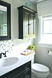 Bathroom Cabinet Above Toilet Cabinet For Above Toilet Attractive Bathroom Cabinet The