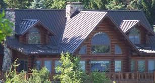 Metal Roof Homes Pictures by Metal Roofs Of Michigan U2013 Steel U0026 Metal Roof Installation
