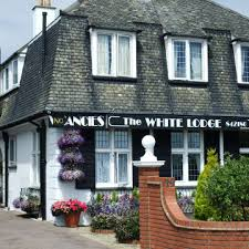 Bed  Breakfast The White Lodge Great Yarmouth  trivagocouk