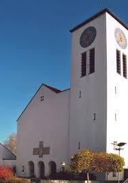 Klinik St Georg Bad Aibling Pfarreiengemeinschaft Augsburg Haunstetten St Albert St Georg