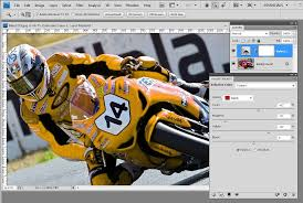 changing color in photoshop