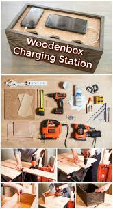 unique charging station 25 cheap and easy diy charging station ideas u2022 diy home decor