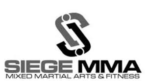 siege mma s siege mma mixed martial arts fitness trademark of baby bull