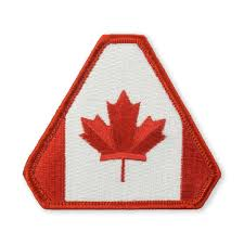 pdw flag day canada morale patch pdw prometheus design werx
