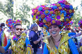 Fiesta Of Five Flags Every Hotel Room In Madrid Will Be Booked For World Pride