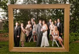 wedding backdrop frame minnesota unique idea for wedding portraits