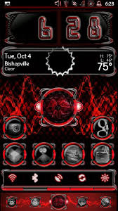 adw launcher themes apk adw theme bigdx bionic for adw ex launcher available in 9