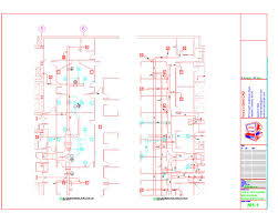 autocad hvac drafting samples abc h04 0309 m11 jpg