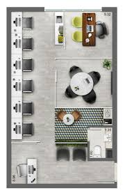 Room Floor Plan Creator Best 25 Office Floor Plan Ideas On Pinterest Open Space Office