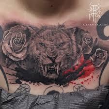 pit tattoos certified artist