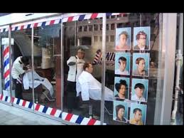 japan barber offering free crazy hair cuts youtube