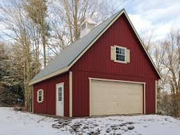 built on site custom amish garages in oneonta ny amish barn company two story built on site amish garage