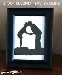 second marriage gifts thoughtful second marriage wedding gift anniversary
