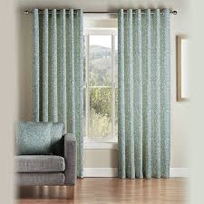 Duck Egg Blue Blackout Curtains Ready Made Curtains Debenhams