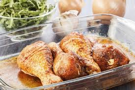 cuisiner du poulet 10 marinades pour cuisiner le poulet comme jamais diaporama 750
