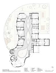 Kindergarten Classroom Floor Plan Modus Architects Preschool Kindergarten And Family Center