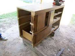 diy kitchen island from a dresser tasha wiginton