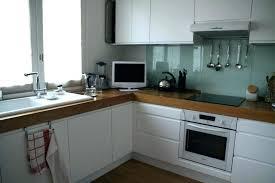 cuisine four encastrable four de cuisine four encastrable et plaque de cuisson en acier de
