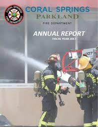 A Place Csfd Coral Springs Parkland Annual Report By City Of Coral Springs