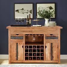 Bar Hutch Wine Bar Cabinets Sierra Living Concepts