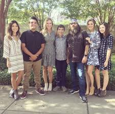 did you see duck dynasty duck dynasty stars willie and korie robertson officially adopt
