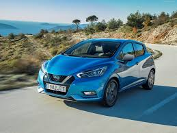 nissan micra hatchback 2017 nissan micra 2017 picture 21 of 139