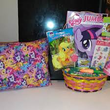 my pony easter basket best my pony easter basket for sale in san marcos