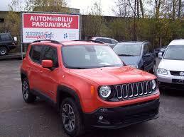 purple jeep renegade jeep renegade 2 4 l visureigis 2016 m a6345229 autoplius lt