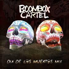 Dia De Los Muertos Pictures Dia De Los Muertos Mix By Boombox Cartel Free Listening On