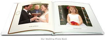 Our Wedding Photo Album Shutterfly Martha Stewart Our Wedding Book Tips