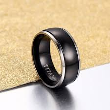 titanium engagement rings 100 titanium rings for men sale online