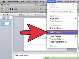 create a powerpoint presentation powerpoint 2010 getting started